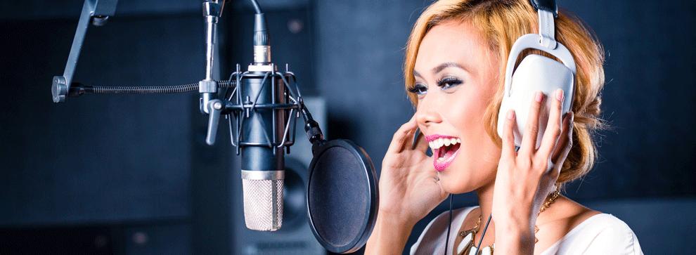Devenir chanteur : un parcours difficile