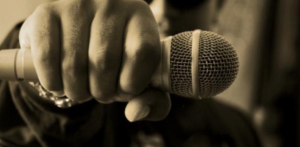 Apprendre à faire du rap Freestyle