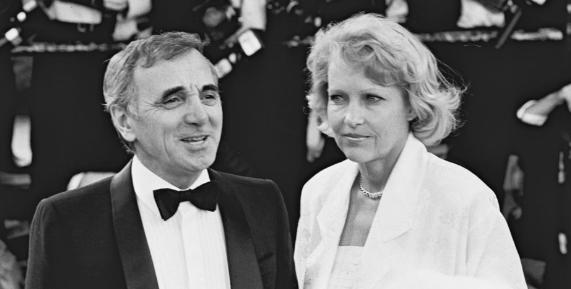Un géant de la chanson française : Charles Aznavour